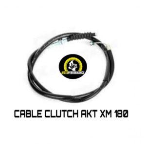 CABLE CLUTCH XM 180