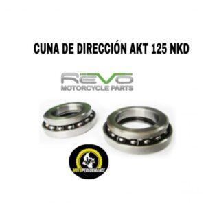 CUNA DE DIRECCION BALINES NKD 125