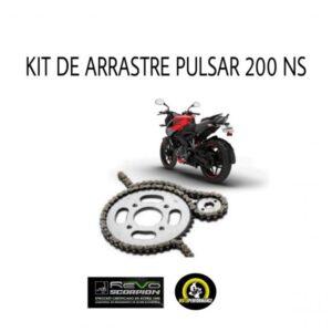 KIT DE ARRASTRE PULSAR 200 NS