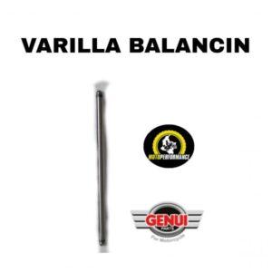 VARILLA BALANCIN (botadores) AKT